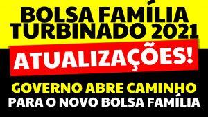 Read more about the article Reformulação do Bolsa Família: Governo abre caminho para o novo projeto no orçamento de 2022