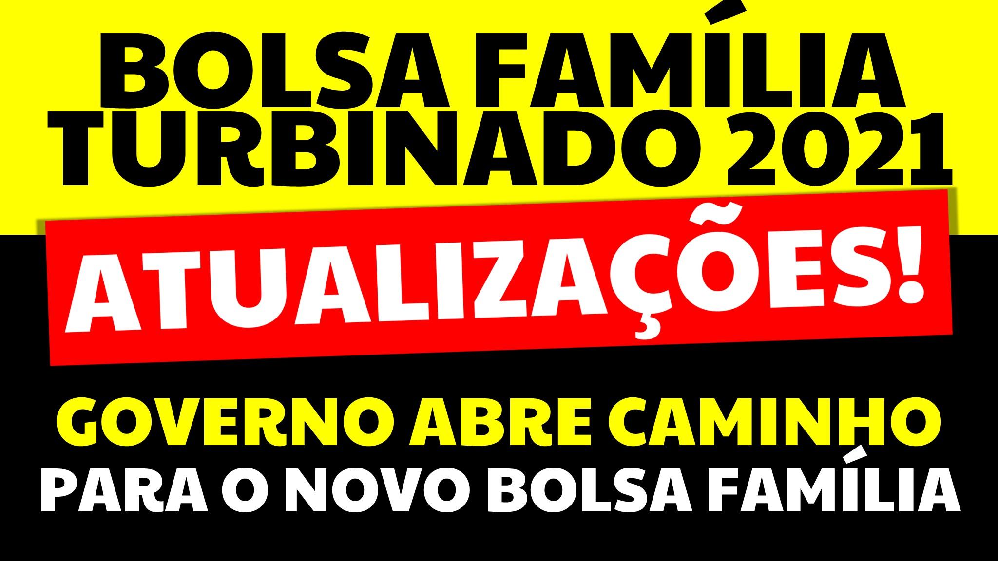 You are currently viewing Reformulação do Bolsa Família: Governo abre caminho para o novo projeto no orçamento de 2022