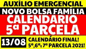 Read more about the article Auxílio Emergencial Hoje – 13/08