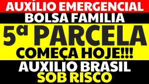 Read more about the article Auxílio Emergencial Hoje – 20/08