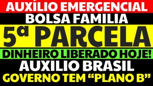 Read more about the article Auxílio Emergencial Hoje – 26/08