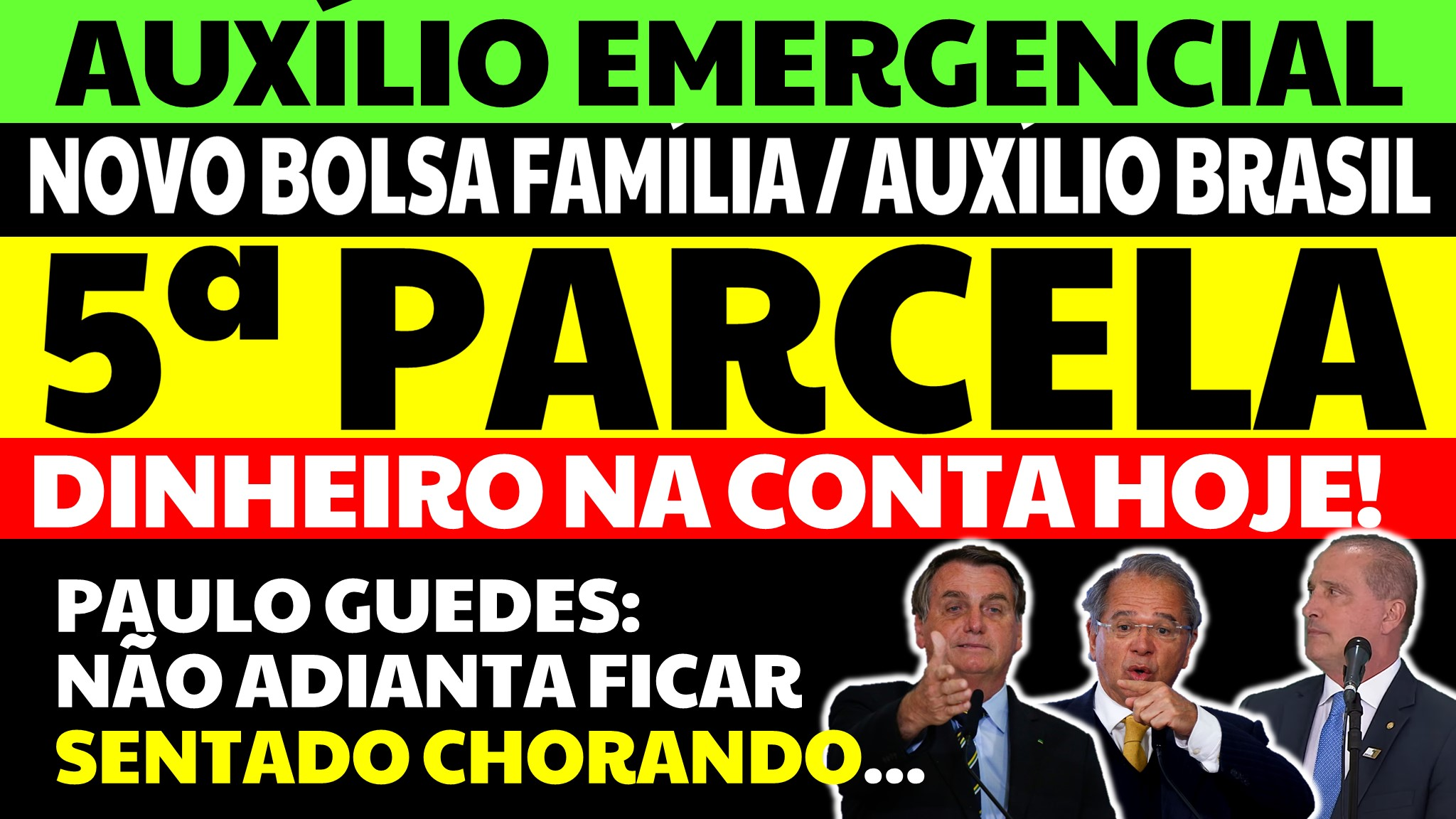 You are currently viewing Auxílio Emergencial Hoje – 27/08