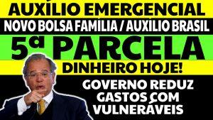 Read more about the article Auxílio Emergencial Hoje – 28/08