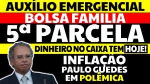 Read more about the article Auxílio Emergencial Hoje – 29/08