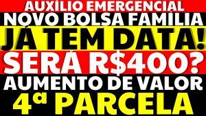 Read more about the article Auxílio Emergencial Hoje – 04/08