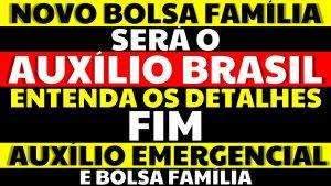 Read more about the article Auxílio Emergencial Hoje – 07/08