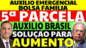 Read more about the article Auxílio Emergencial Hoje – 31/08