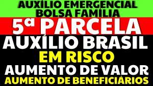 Read more about the article Auxílio Emergencial Hoje – 24/08