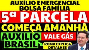 Read more about the article Auxílio Emergencial Hoje – 17/08