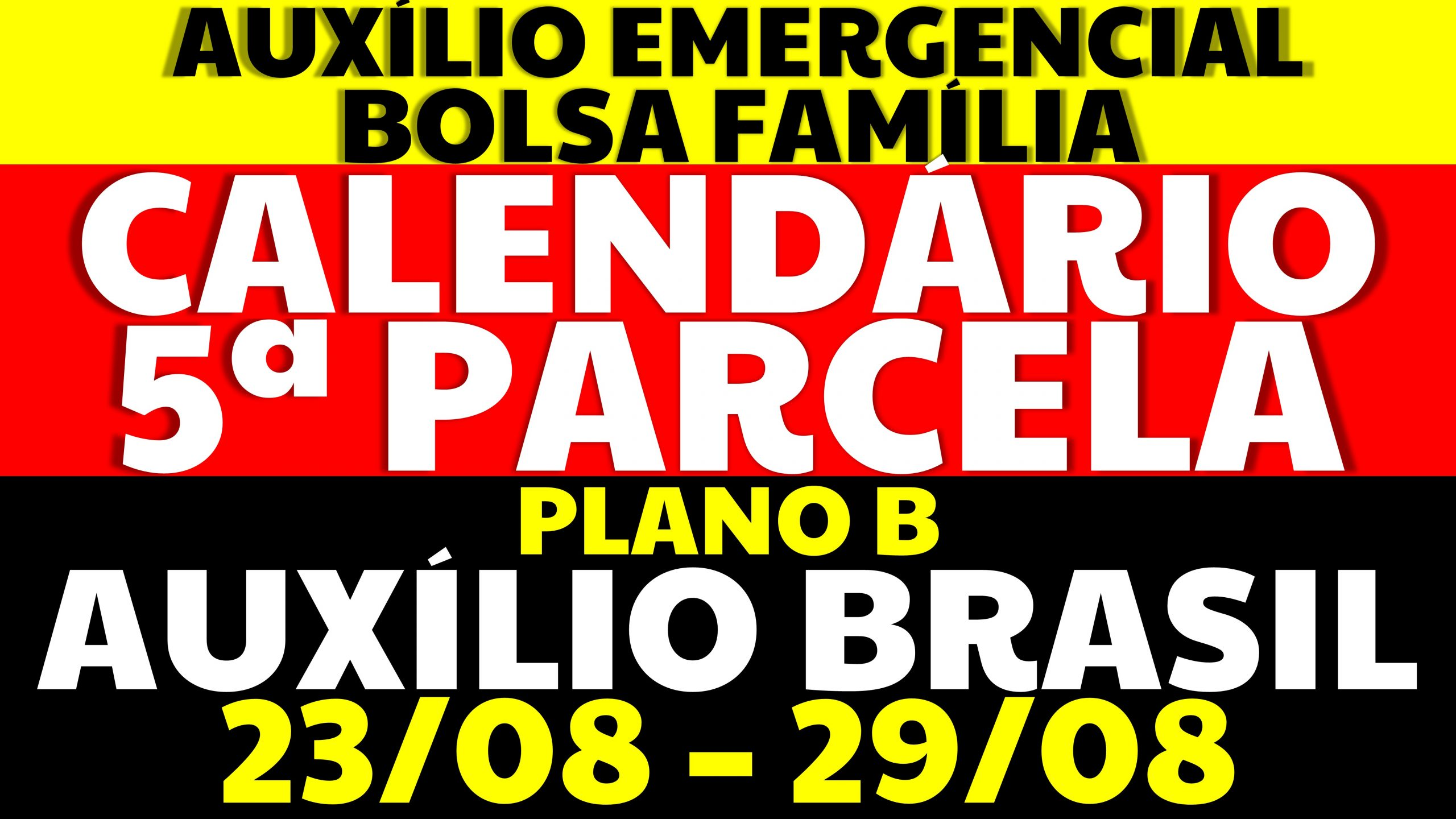 You are currently viewing Auxílio Emergencial Hoje – 23/08
