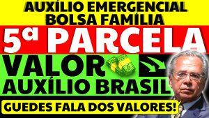 Read more about the article Auxílio Emergencial Hoje – 22/08