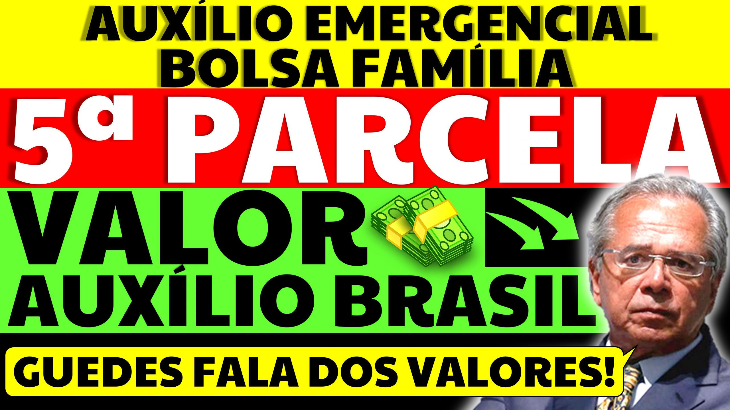 You are currently viewing Auxílio Emergencial Hoje – 22/08