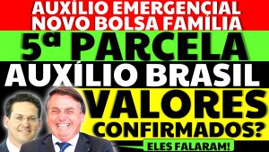 Read more about the article Auxílio Emergencial Hoje – 25/08