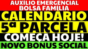 Read more about the article Auxílio Emergencial Hoje – 18/08
