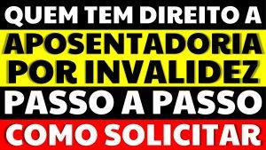 Read more about the article Aposentadoria por Invalidez: Guia Rápido e Descomplicado