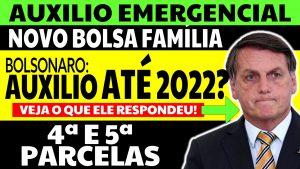 Read more about the article Auxílio Emergencial Hoje – 01/08