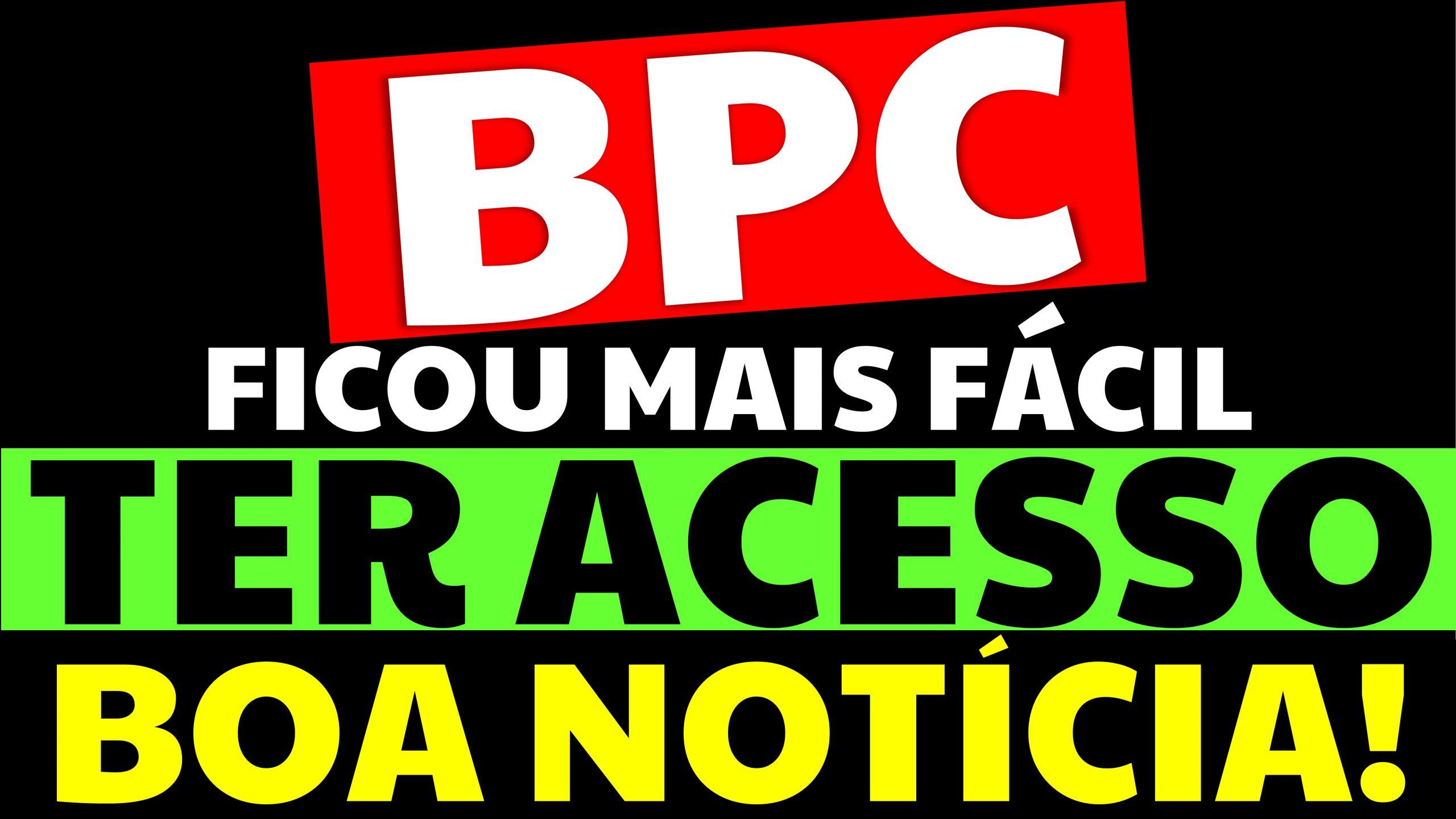 Read more about the article Acesso ao BPC ficou mais fácil. Novas Regras do BPC. Veja o que mudou!