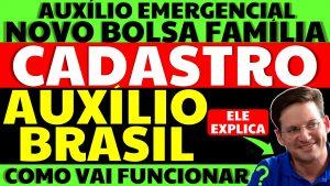 Read more about the article Auxílio Emergencial Hoje – 11/08