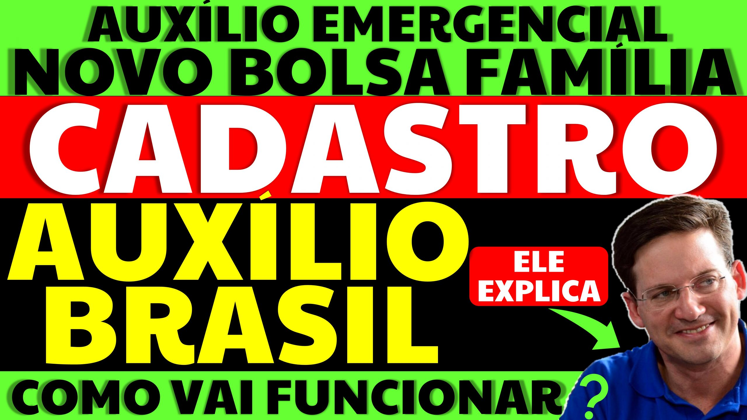 You are currently viewing Auxílio Emergencial Hoje – 11/08