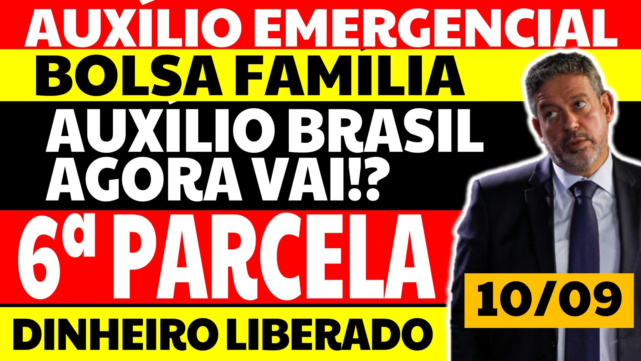 Read more about the article Auxílio Emergencial Hoje – 10/09