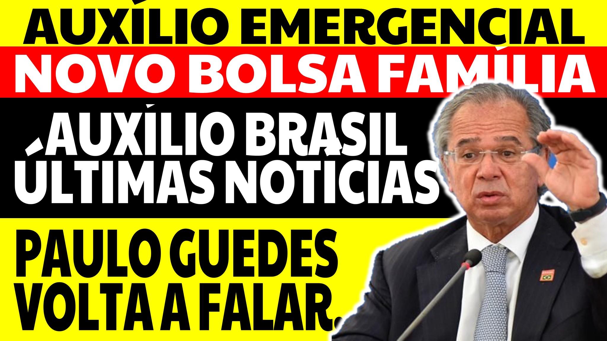 Read more about the article Auxílio Emergencial Hoje – 11/09