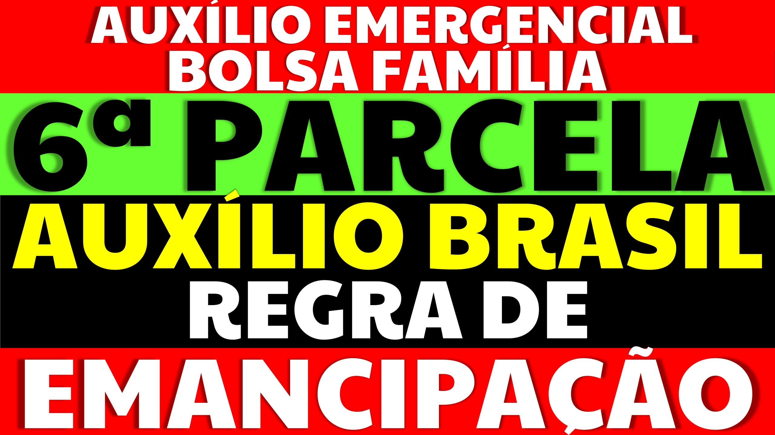 Read more about the article Auxílio Emergencial Hoje – 08/09