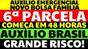 Read more about the article Auxílio Emergencial Hoje – 15/09