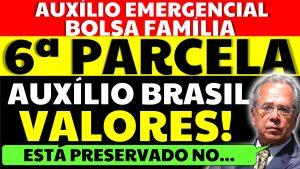 Read more about the article Auxílio Emergencial Hoje – 05/09