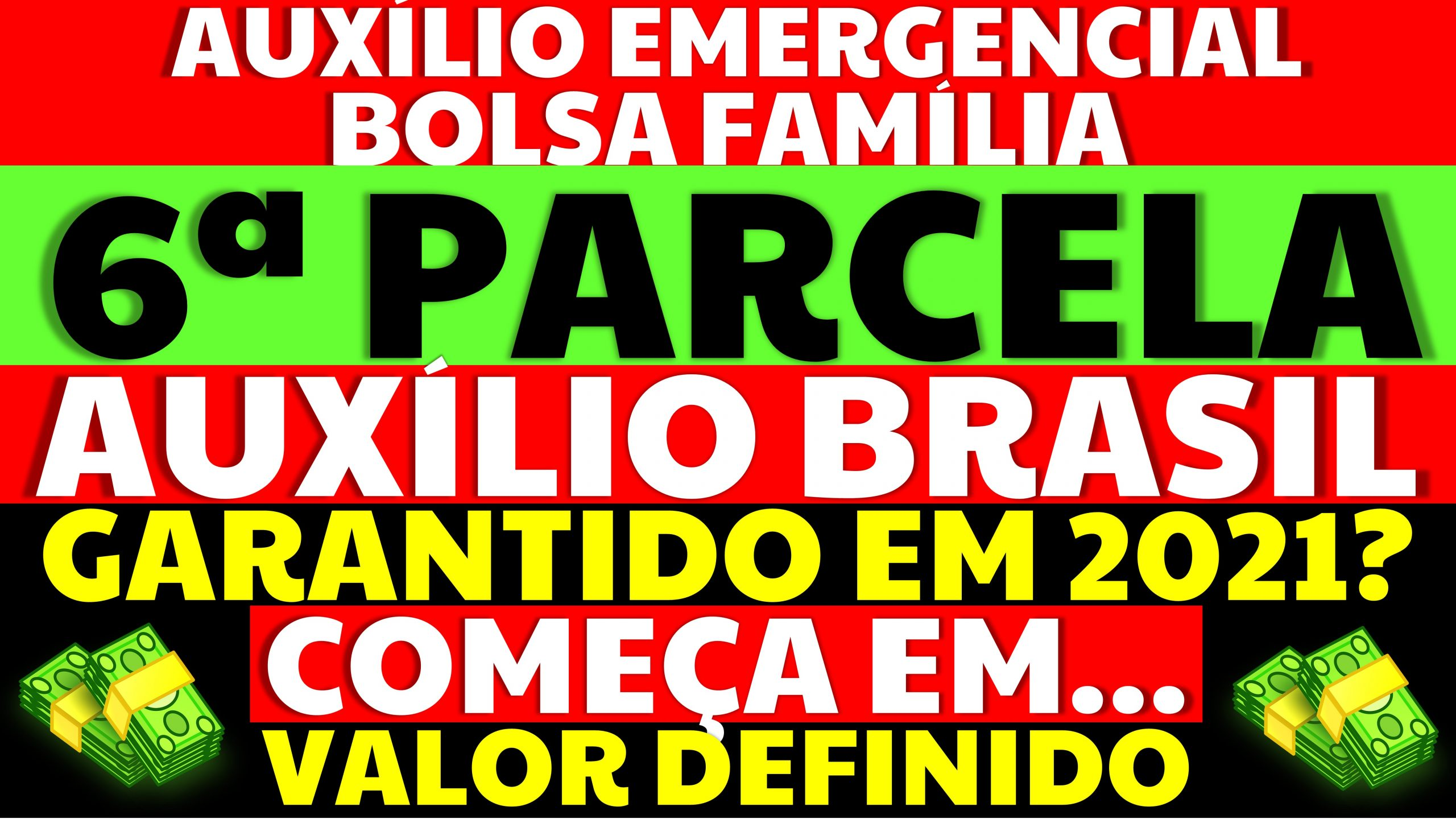 Read more about the article Auxílio Emergencial Hoje – 18/09