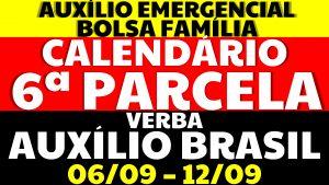 Read more about the article Auxílio Emergencial Hoje – 06/09
