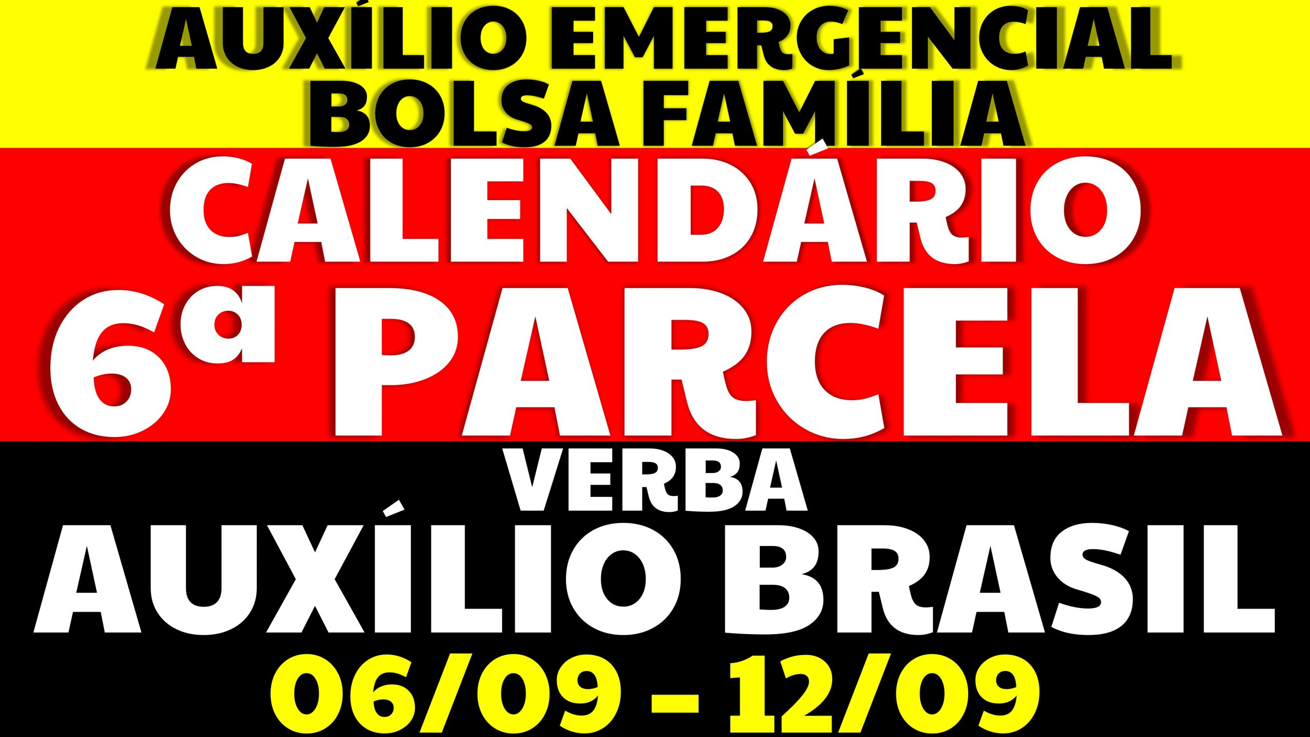 You are currently viewing Auxílio Emergencial Hoje – 06/09