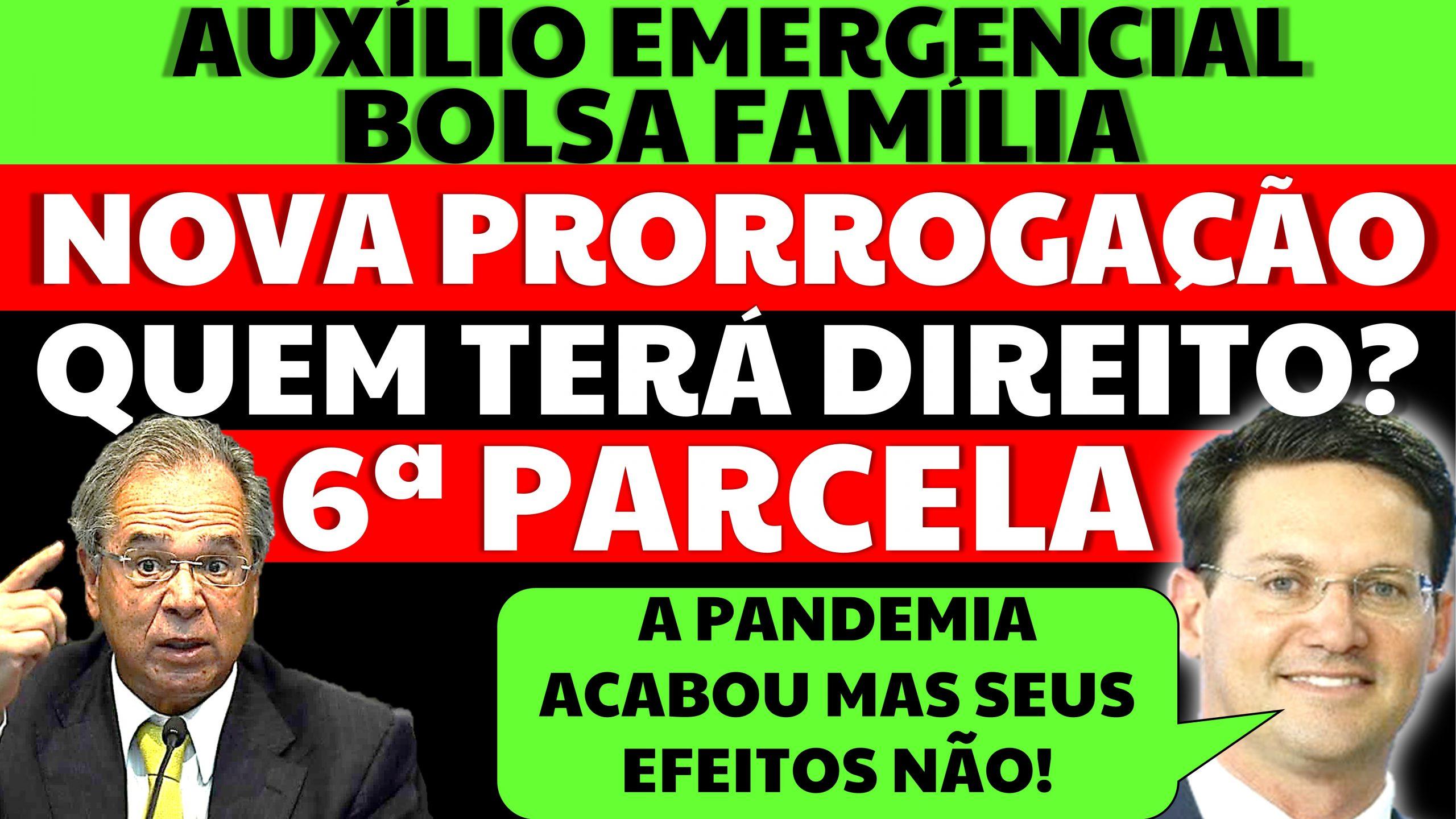 Read more about the article Auxílio Emergencial Hoje – 01/10