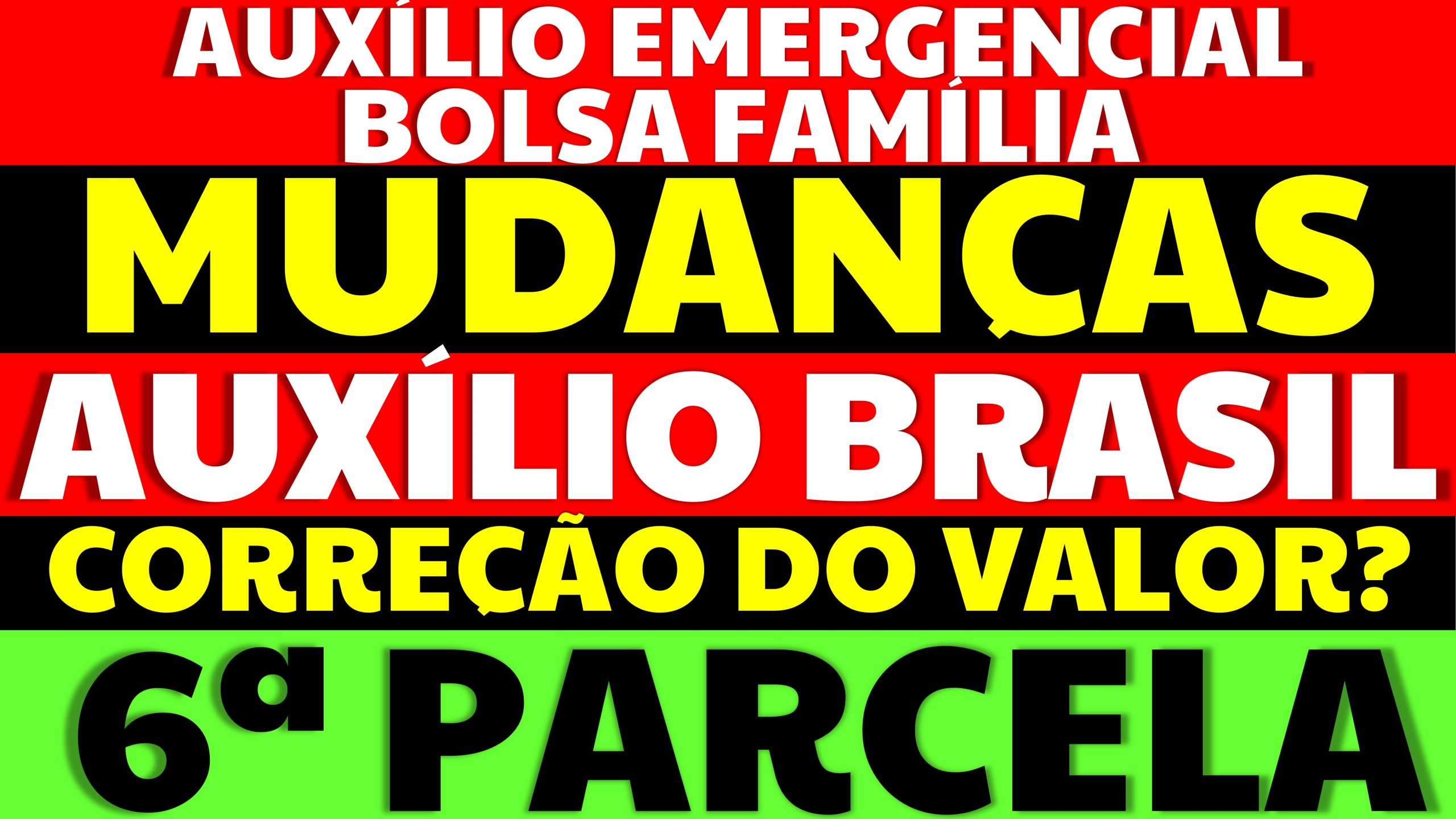 Read more about the article Auxílio Emergencial Hoje – 03/10