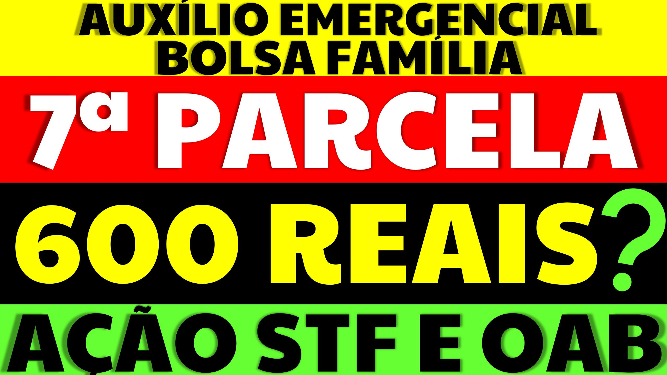 Read more about the article Auxílio Emergencial Hoje – 17/10