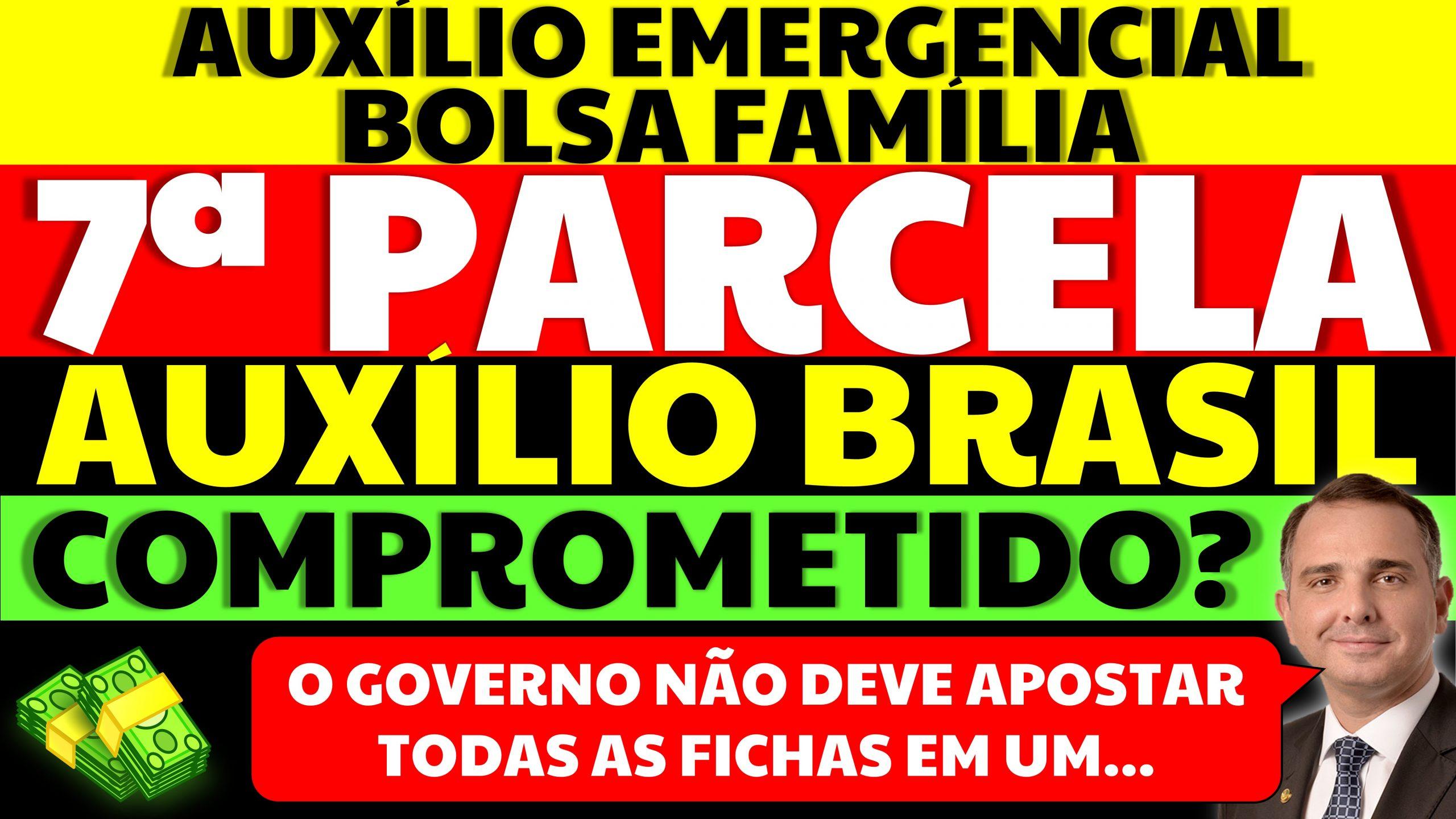 Read more about the article Auxílio Emergencial Hoje – 06/10