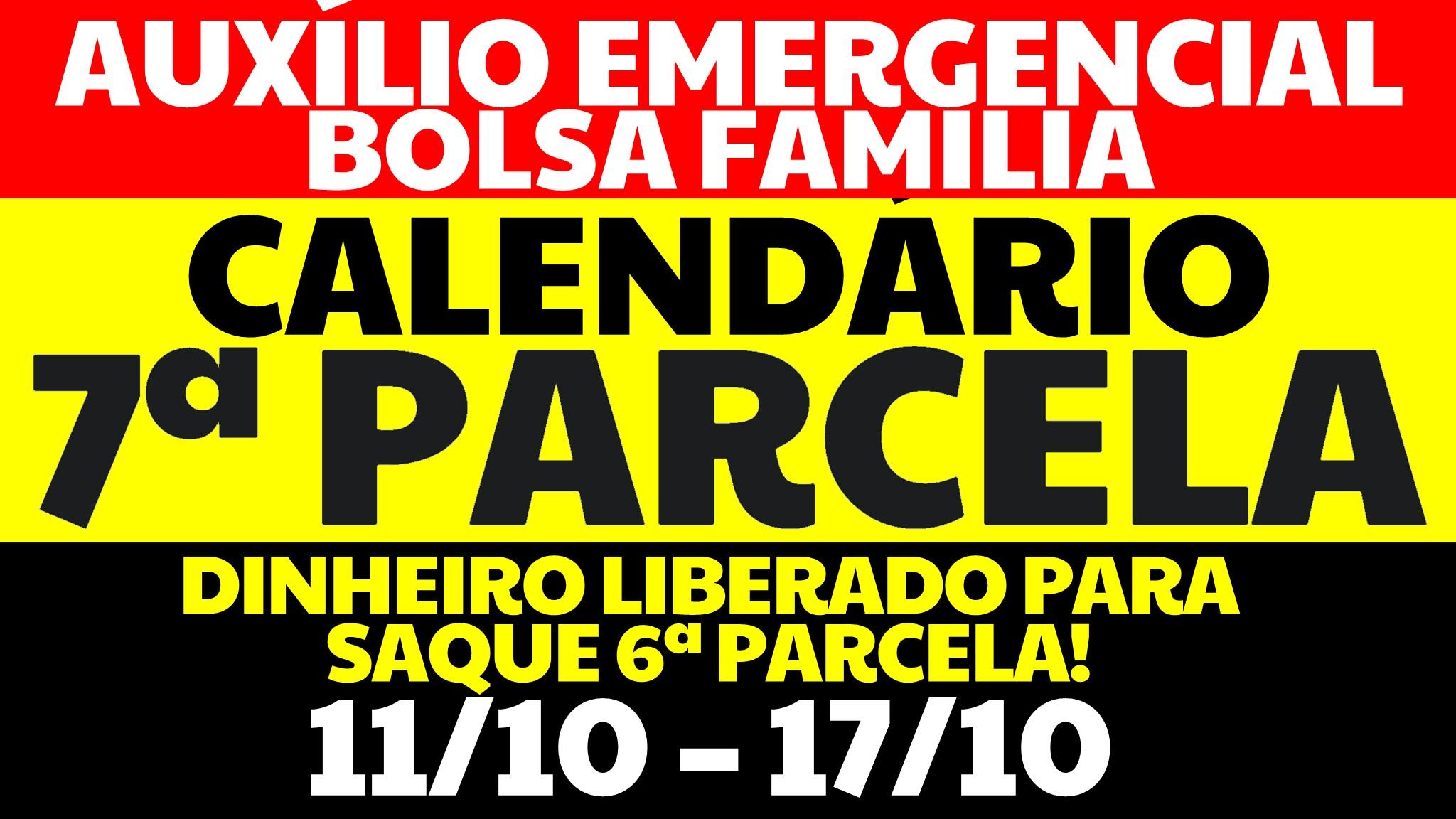 Read more about the article Auxílio Emergencial Hoje – 11/10