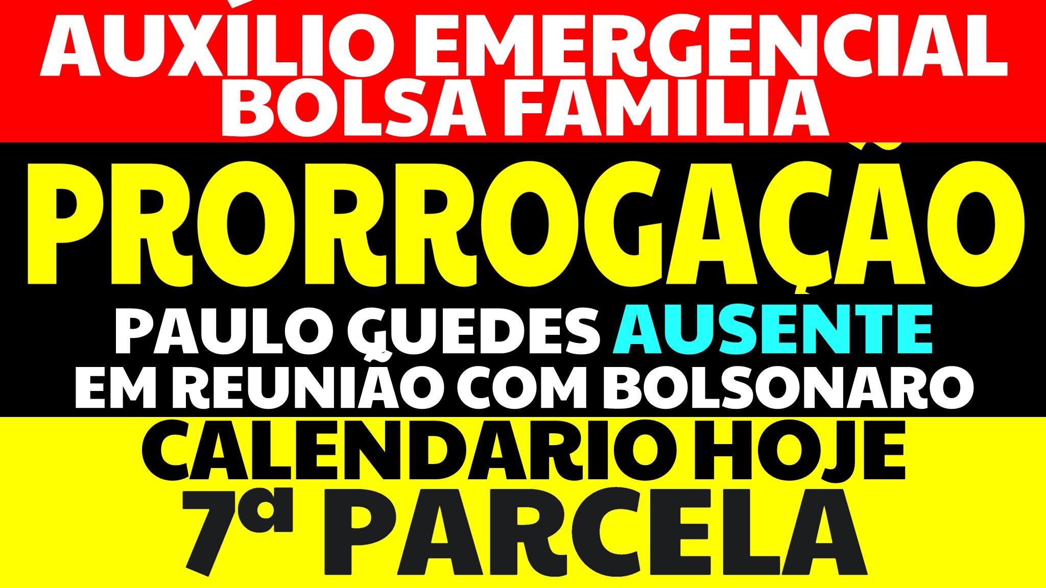 Read more about the article Auxílio Emergencial Hoje – 19/10