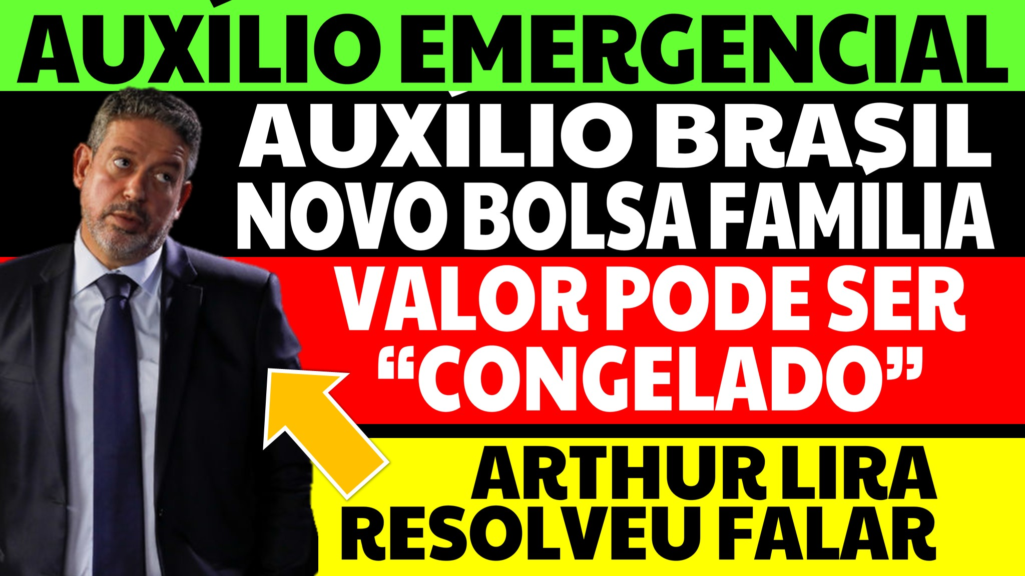 Read more about the article Auxílio Emergencial Hoje – 14/10