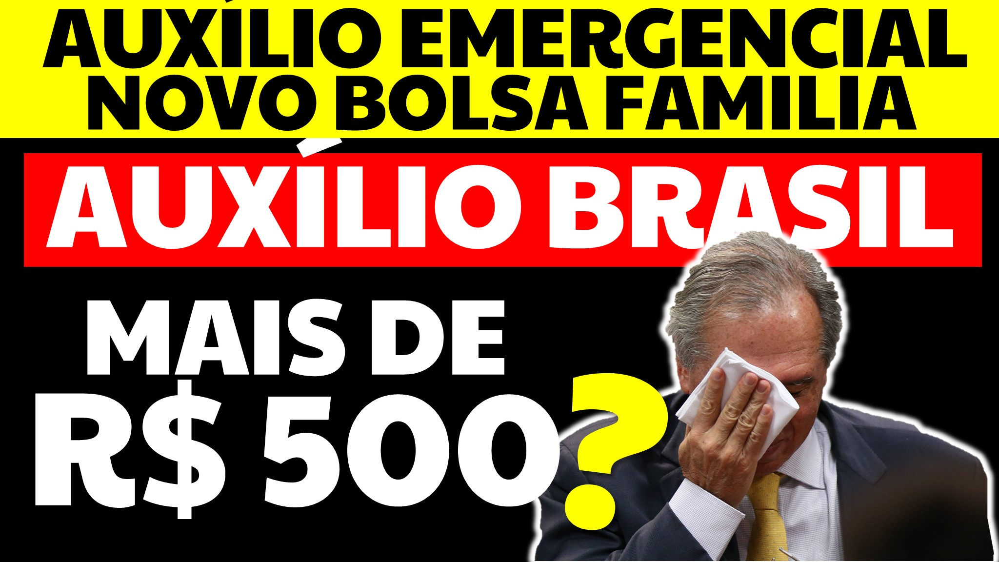 Read more about the article Auxílio Emergencial Hoje – 24/10