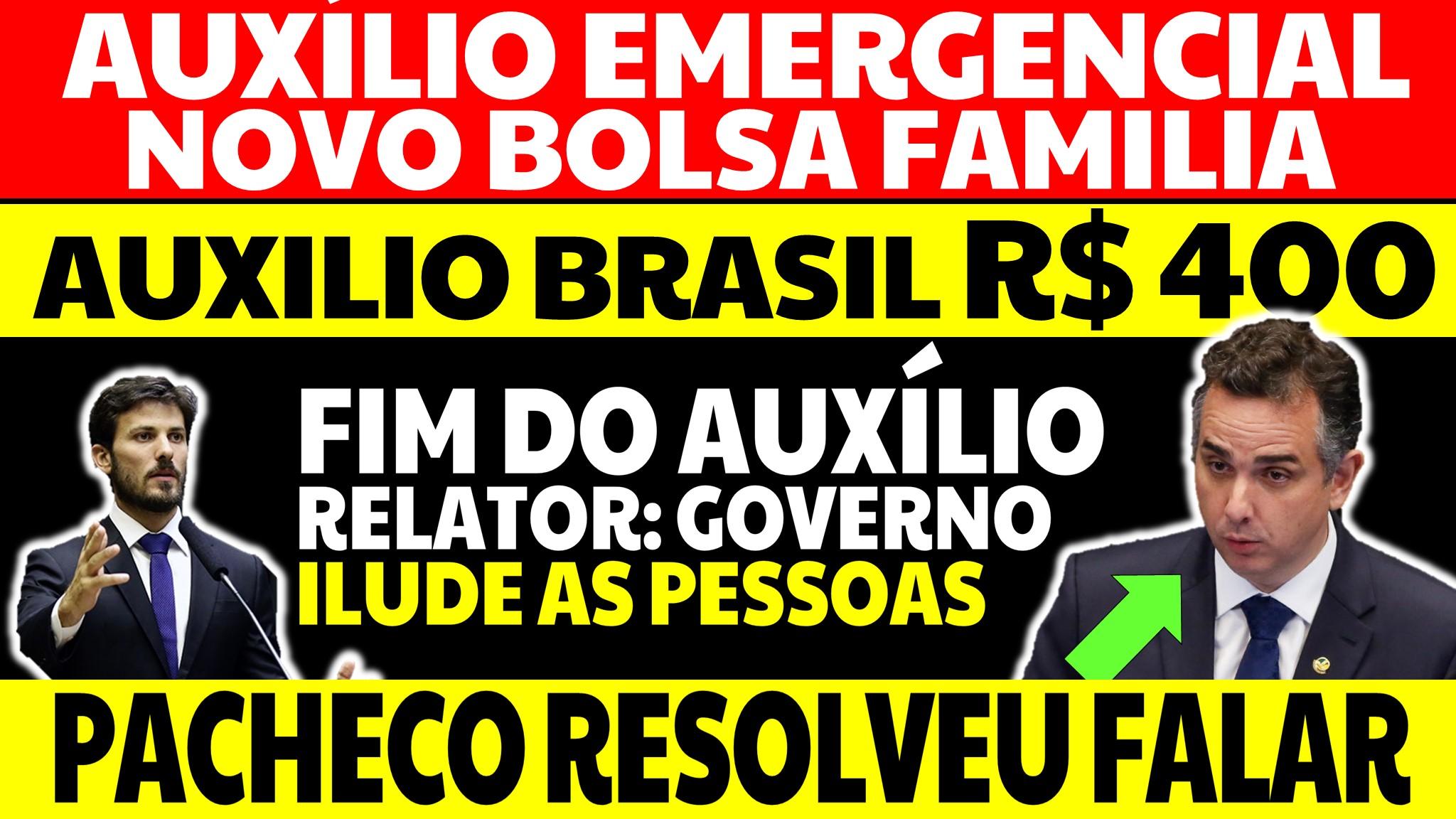 Read more about the article Auxílio Emergencial Hoje – 22/10