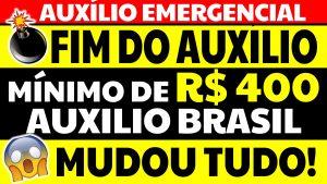 Read more about the article Auxílio Emergencial Hoje – 21/10
