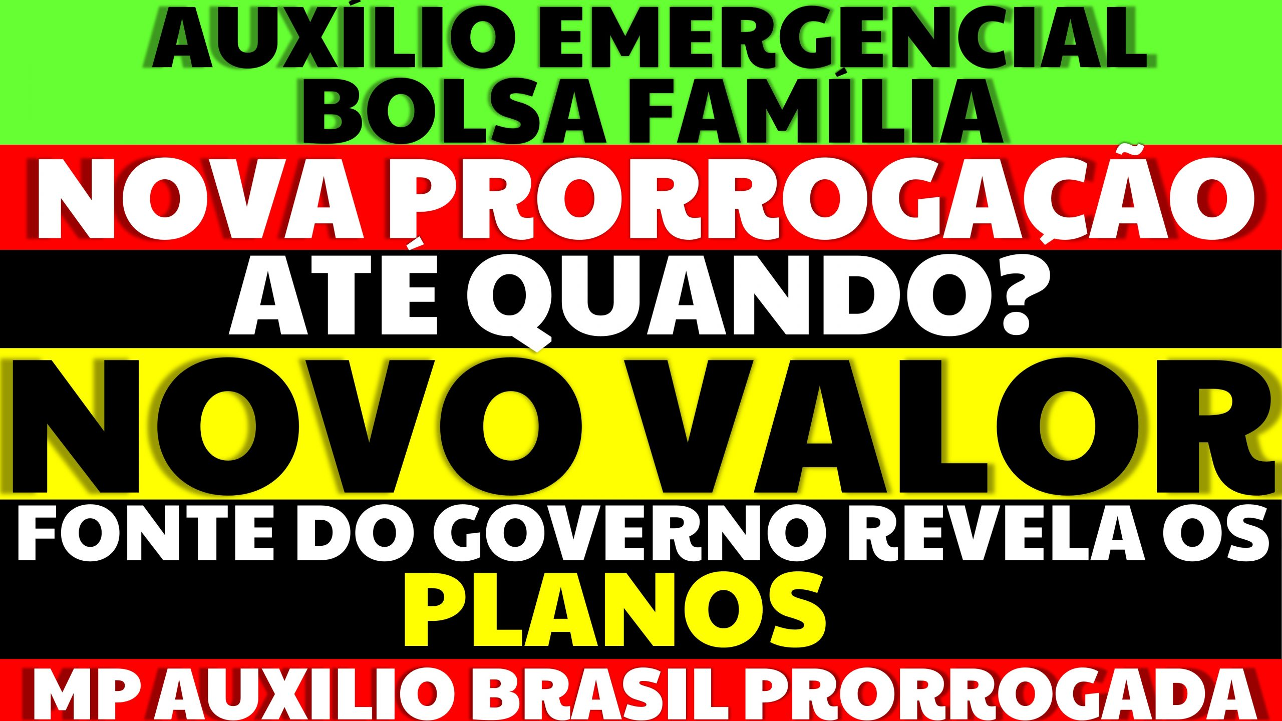 Read more about the article Auxílio Emergencial Hoje – 05/10