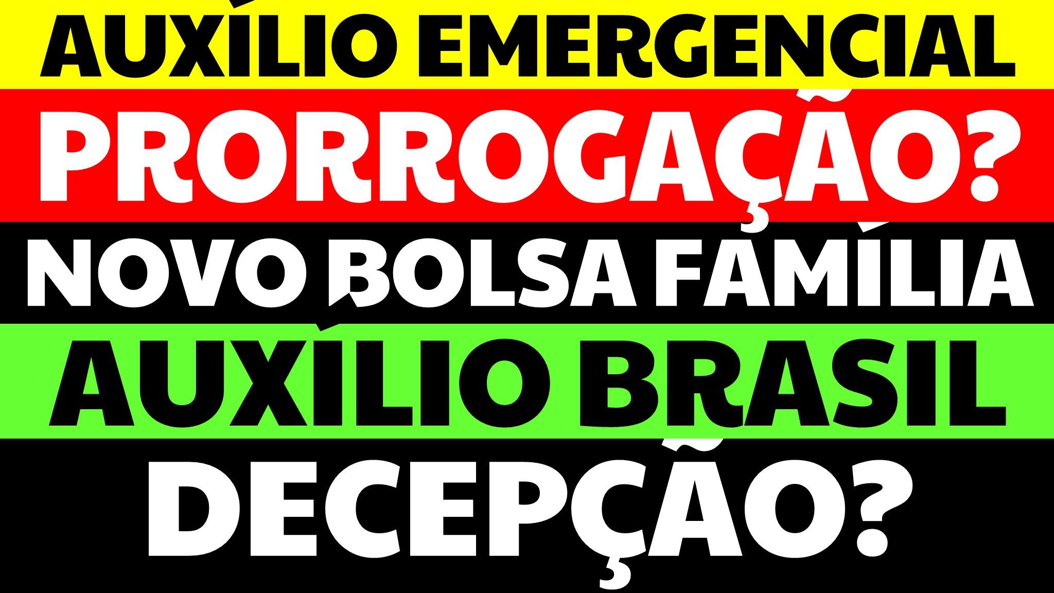 Read more about the article Auxílio Emergencial Hoje – 08/10