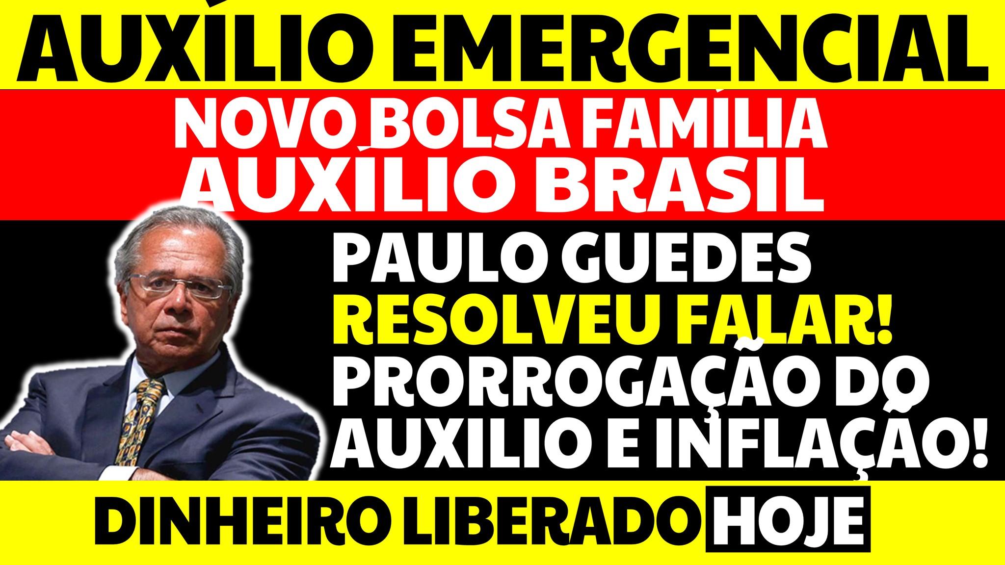 Read more about the article Auxílio Emergencial Hoje – 13/10